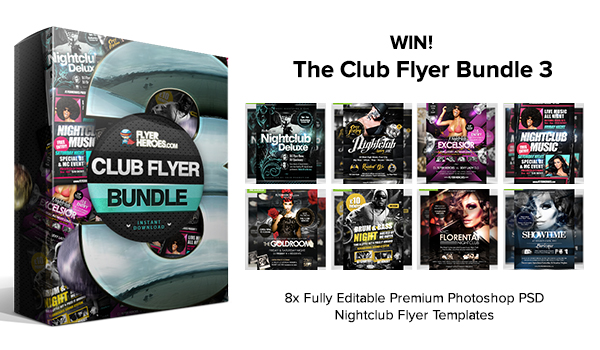 FlyerHeroes-Club-Flyer-Bundle-3