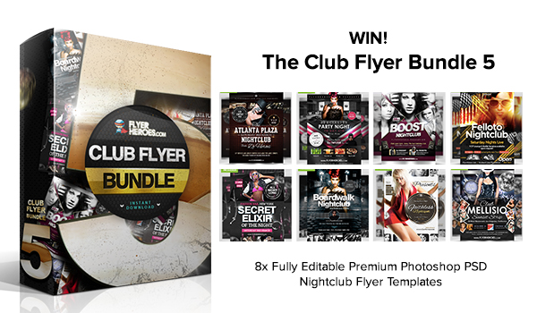 FlyerHeroes-Club-Flyer-Bundle-5