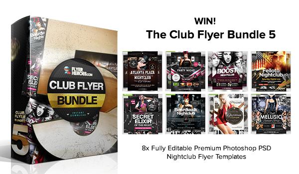 FlyerHeroes-Club-Flyer-Bundle-5
