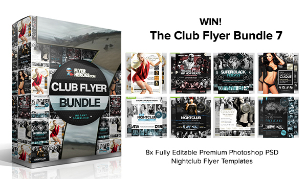 FlyerHeroes-Club-Flyer-Bundle-7