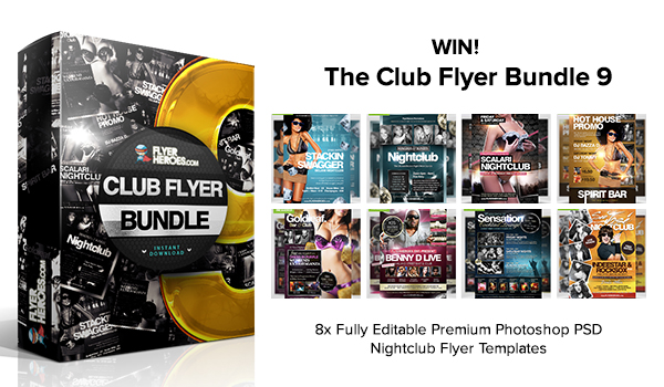 FlyerHeroes-Club-Flyer-Bundle-9