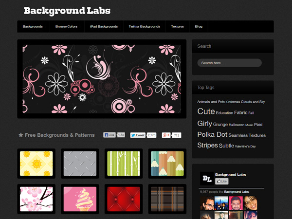 backgroundlabs