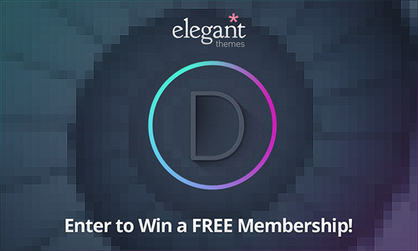 Giveaway: 4 Developer Subscriptions At $89 From ElegantThemes