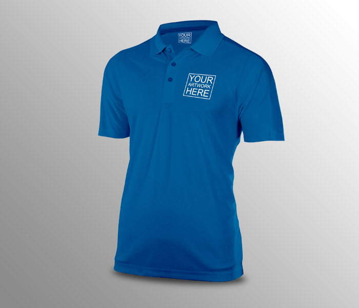 Retail mockup psd download graphicsfuel for Free polo shirt mockup psd