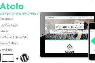 Giveaway: 10 Bundles of HTML & WordPress Templates From DealFuel