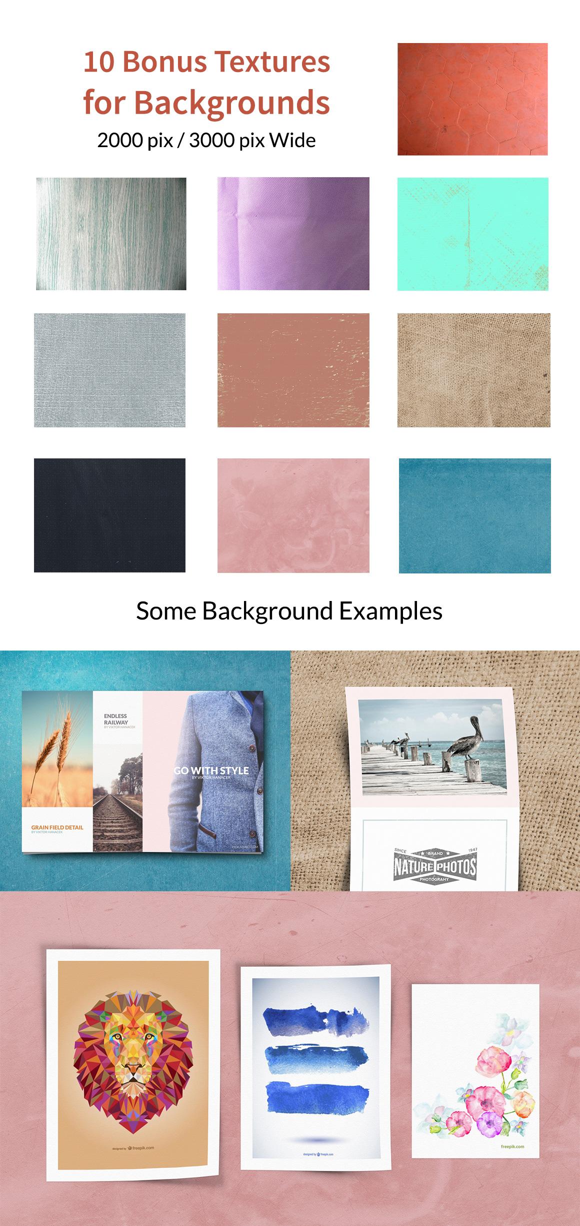 portfolio-mockups-textures