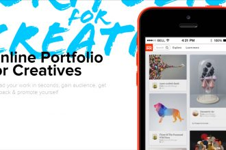 Create Your Online Portfolio With Socialdoe