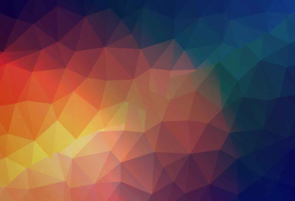 10 Free Polygon Backgrounds Graphicsfuel