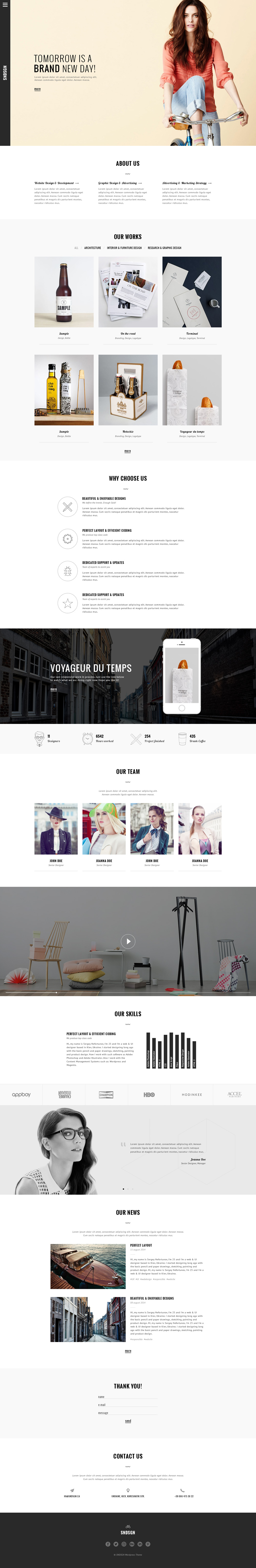 free-one-page-website-template