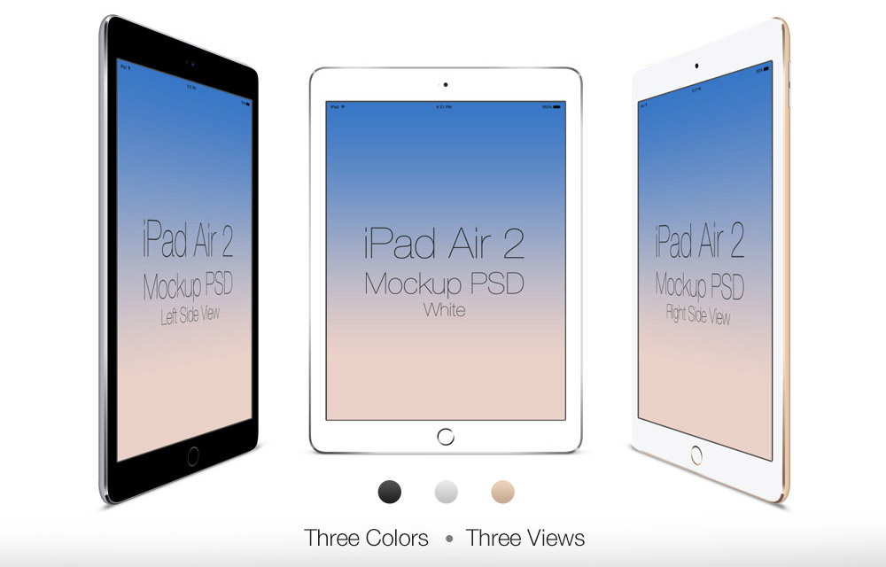 ipad-air-2-mockups-PSD