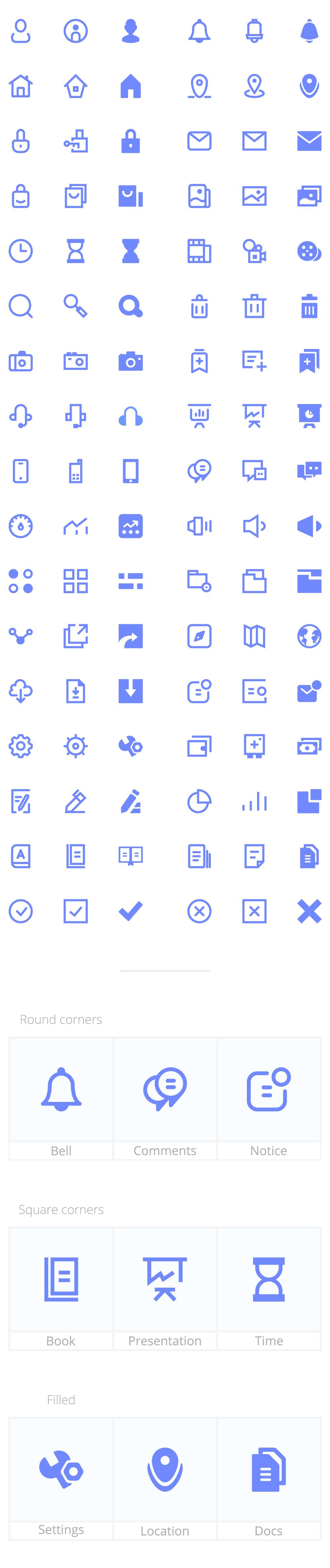 100-Free-UI-Icons