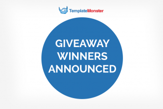 TemplateMonster WordPress Themes: Giveaway Winners Announced