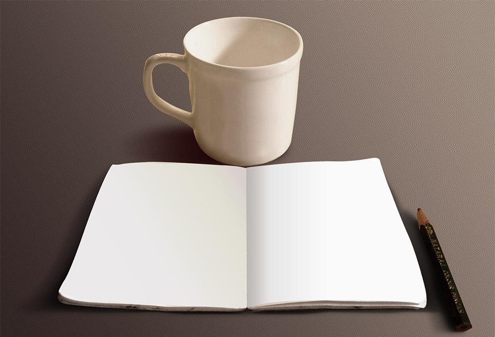 book&coffeecup-mockup04