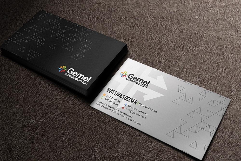 Corporate Branding Identity Mockup 05