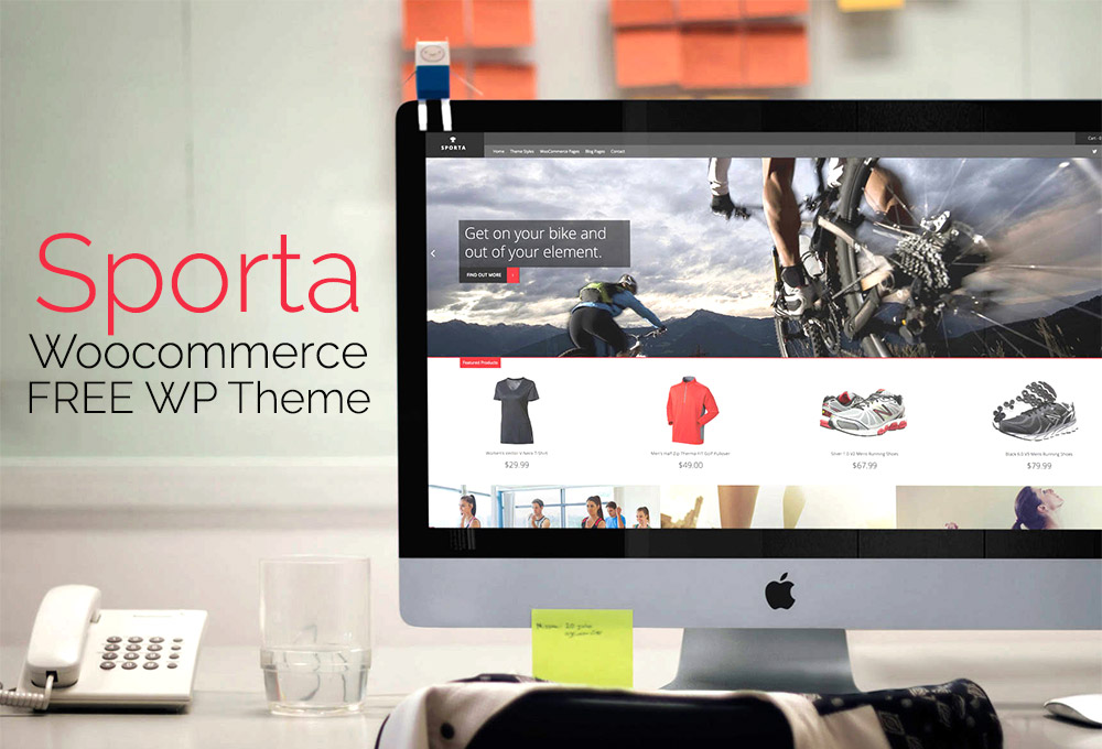 free-woocommerce-wp-theme