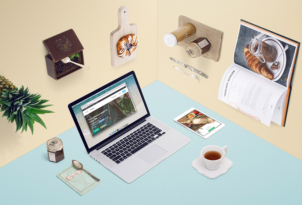 Meet Designmodo's Theme For Startup Websites and Landing Pages