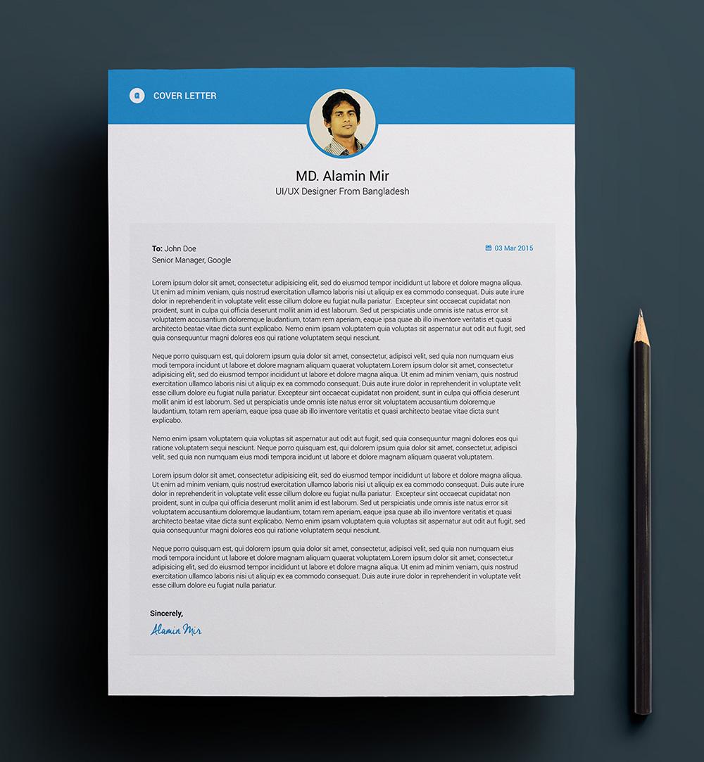 free-resume-design2