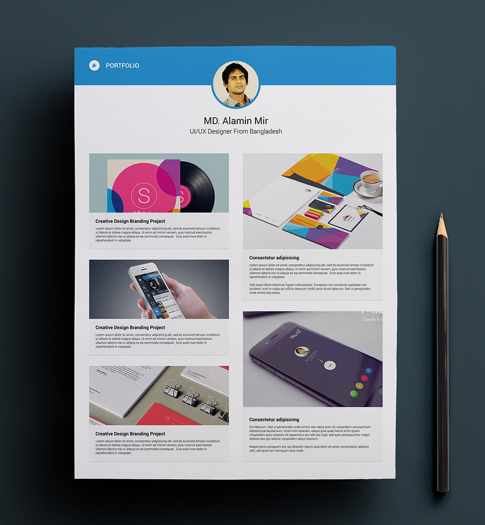 free-resume-design3