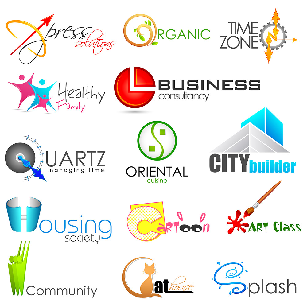 What to Look For In a Custom Logo Design - GraphicsFuel