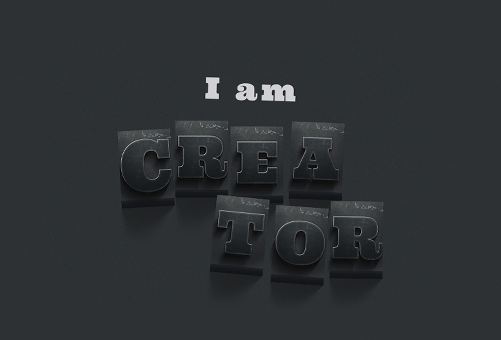 I Am Creator: Free Scene Generator Elements