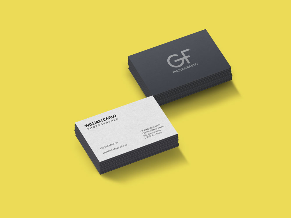 Free business card mockup psd graphicsfuel business card mockup2 reheart Image collections