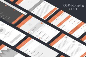 Free 100+ Mobile Prototyping UI Mockups
