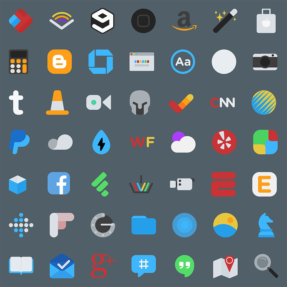 180-Free-Icons
