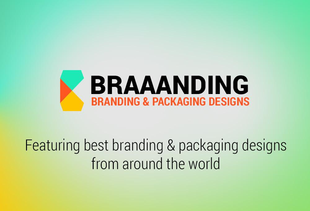 Braaanding.com Launched