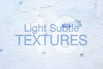 10 Light And Subtle Grunge Textures