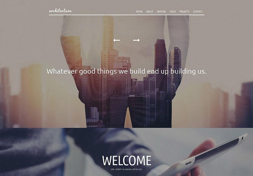 architecture-website