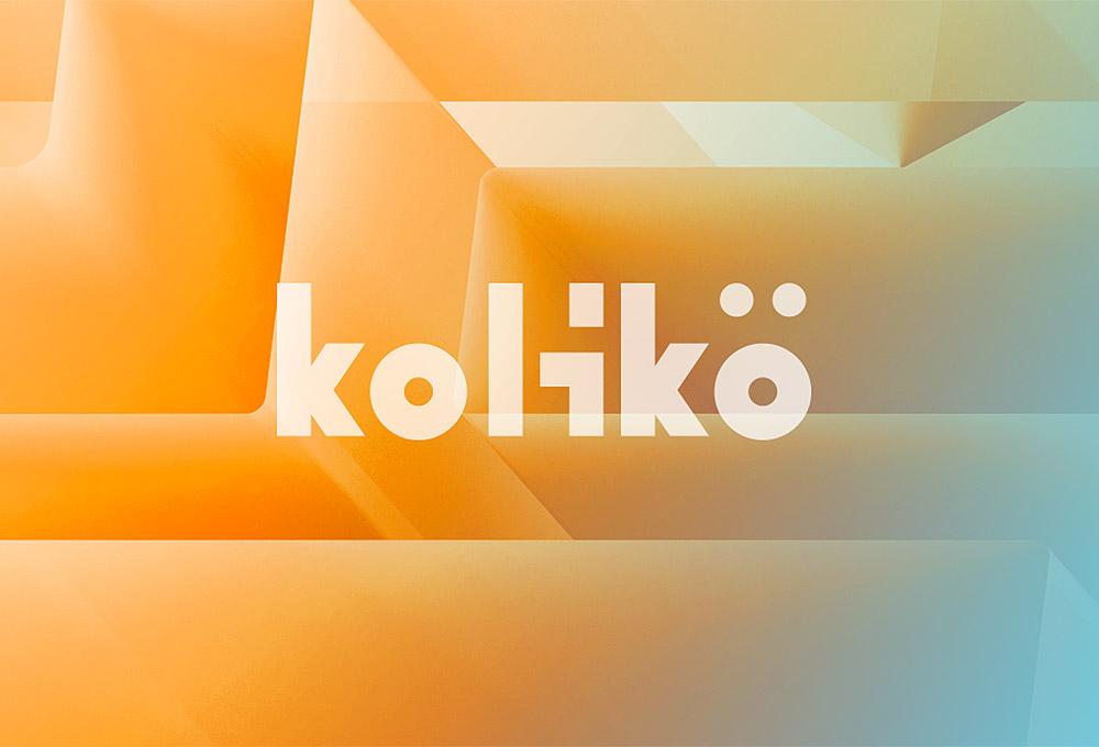 Koliko Free Font