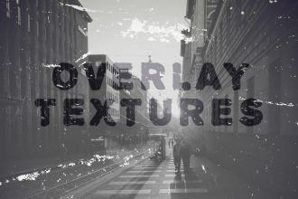 Dust & Dirt Overlay Textures Pack