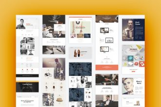 Ecommerce Online Shop Examples