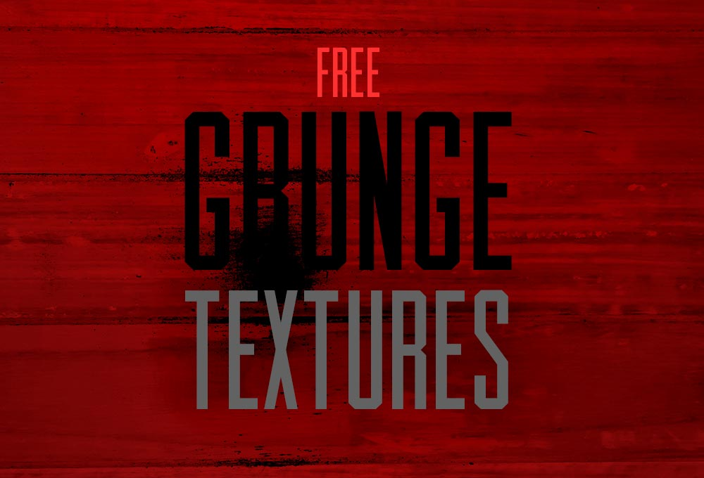Free Grunge Textures Pack