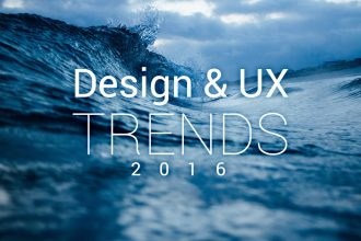 Design and UX Trends