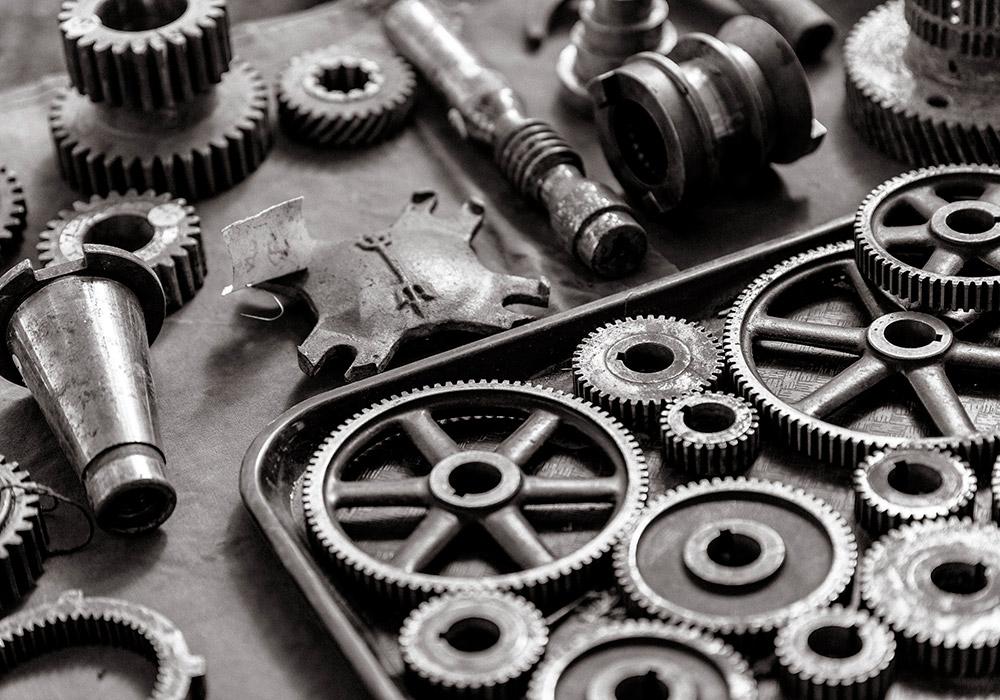 Mechanical Wheels