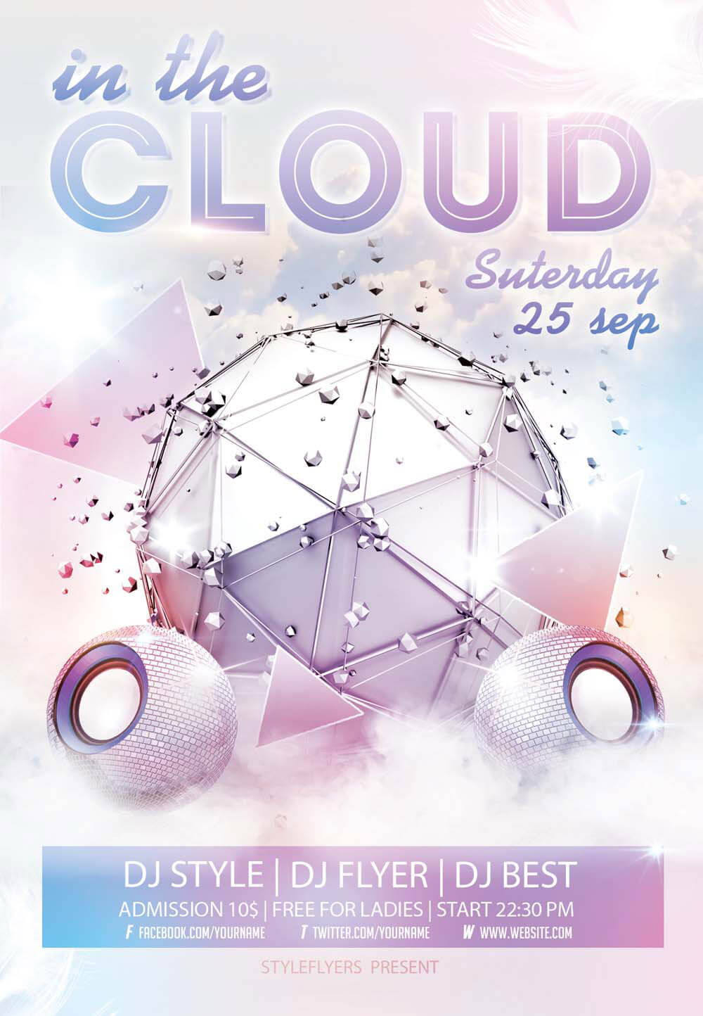 100 printable clouds templates paper raindrops clip art