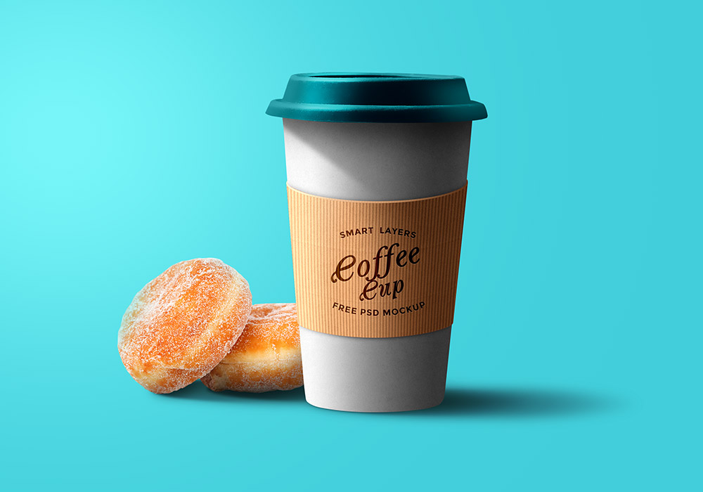 paper coffee cup psd template graphicsfuel