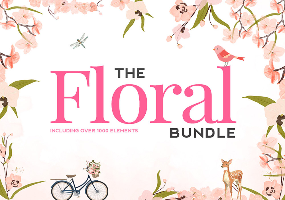 The Foral Bundle