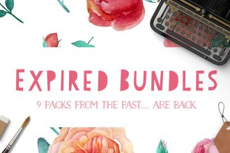 9 Design Bundles From The Past Are Back