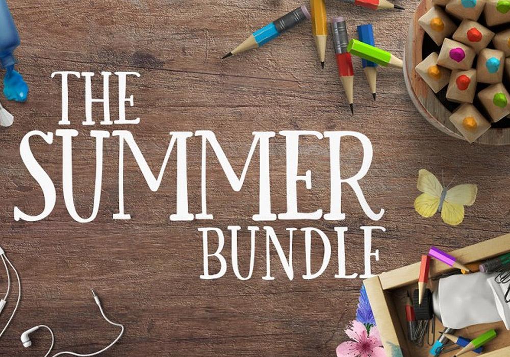 Summer Design Bundle
