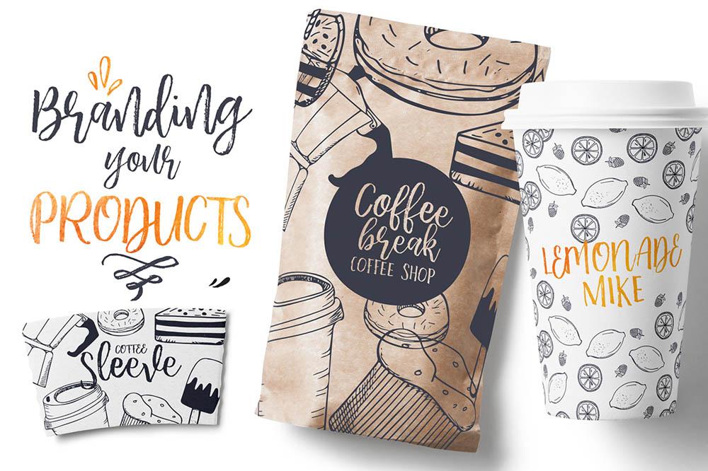Design Toolkit Branding