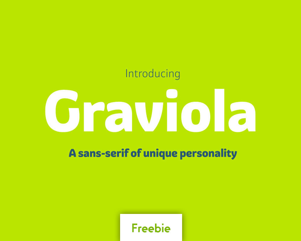 Graviola Regular