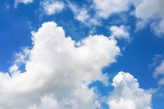 Free Cloud Photos