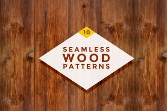 Free Seamless Wood Patterns