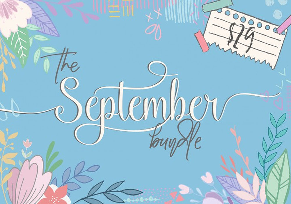 The September Bundle