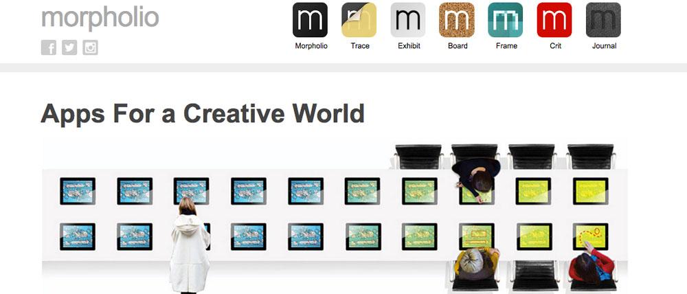 Morpholio Apps
