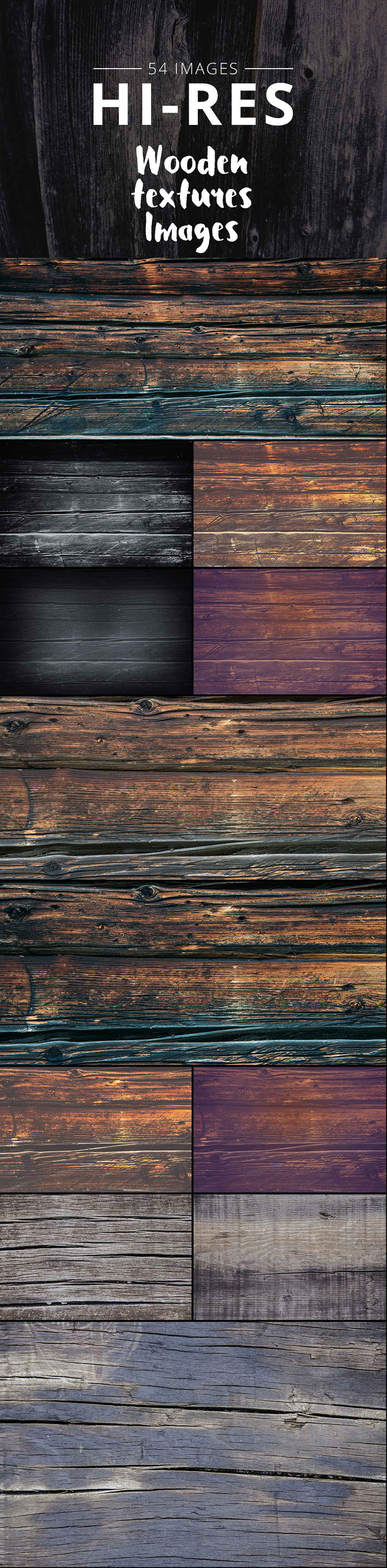 Photos Bundle Textures
