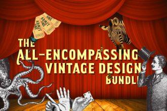 All Encompassing Vintage Bundle