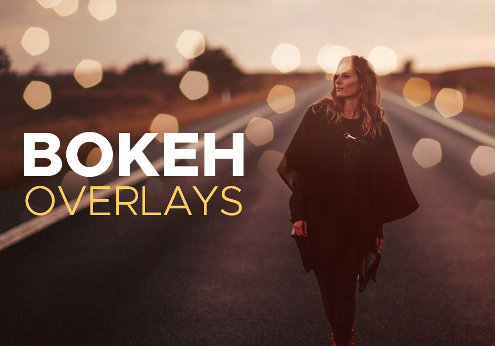 Free Bokeh Photo Overlays